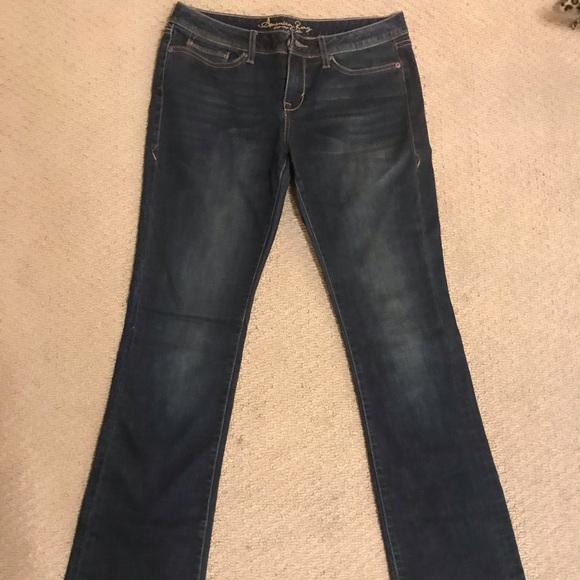 American Rag Denim - Denim jeans dark wash - American Rag